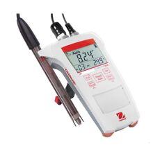Ohaus Starter ST300 Portable pH Meter, 0.00 – 14.00 pH, (w/Electrode), 83033961