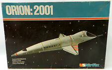 2001 A SPACE ODYSSEY : ORION SPACECRAFT USAIRFIX MODEL KIT MADE IN 1979 (MLFP)