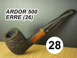 ESTATE PIPE- Pfeife -  N 28 ARDOR 500 LINEA ERRE (26) ITALY