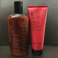 Intelligent Nutrients PURESERVE Shampoo & Conditioner Duo Set