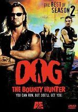 Dog The Bounty Hunter Best of Season 0733961772968 DVD Region 1