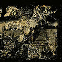 Necroblood - Collapse of the Human Race CD