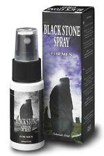 Delay Spray Black stone Last longer in bed stop premature ejaculation