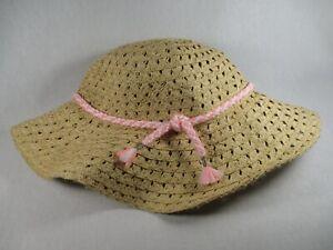 Carter's 2T-4T Outdoor Sun Bucket Cap Hat Great Condition