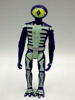 Figurine vintage Skeleton Man Action Figure - Scooby Doo Villain 13 cm