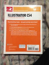 illustrator cs4 visual quickstart guide book