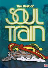 The Best of Soul Train, Vol. 6 (DVD)
