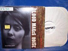"Suzanne Vega - Blood makes Noise 12 "" single Promo"