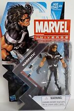 "WARPATH X-FORCE Marvel Universe 4"" inch Action Figure #25 Series 5 Wave 4 2013"