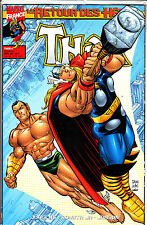 THOR :le retour des heros : N° 4   MARVEL FRANCE