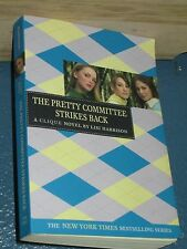 The Pretty Committee Strikes Back by Lisi Harrison FREE SHIPPING 0316115002