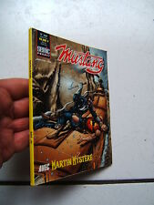 LUG /  MUSTANG  / NUMEROS  299  /  AOUT  2001  / MARTIN MYSTERE / ZAGOR
