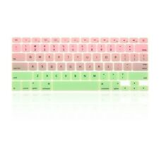 "Faded Ombre Keyboard Cover Skin for Macbook /Pro 13""15""17"" Retina"