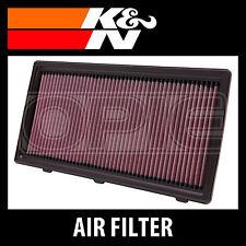 K & n Alto Flujo Reemplazo Filtro De Aire 33-2175 - K Y N Original Rendimiento parte
