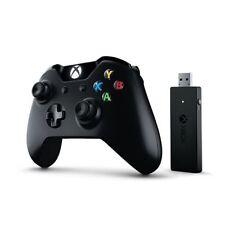 Microsoft Malaga Bundle EN XT ZH KO APOC Hdwr Xbox One Controller with Wirel
