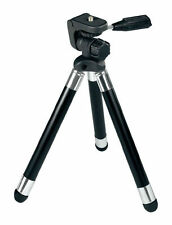 Hama Pan/Tilt Head Tripods and Monopods