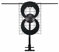 ClearStream™ 2V Complete UH/VHF Indoor/Outdoor HDTV Antenna
