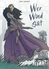 Chi semina vento, FINIX