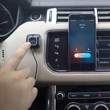 Bluetooth 4.0 adattatore della ricevente NFC Audio vivavoce per AUX/iPhone