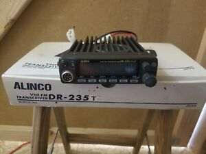 ALINCO DR-235 MKIII