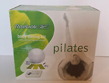 Reebok Pilates Body Toning Kit