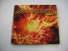 ANGUISH FORCE - ANGUISH FORCE - CD DIGIPACK 2003
