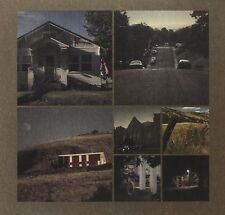 PETER BRODERICK - MUSIC FOR CONFLUENCE  CD NEU