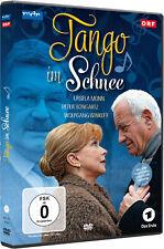 Tango im Schnee - Ursela Monn & Peter Bongartz Neuwertig