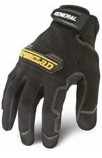 Ironclad General Utility Spandex Gloves 1 Pair Black Medium Irngug03m