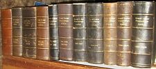 Lot Vintage Proceedings of the Grand Lodge,Kansas,1895-1939,Freemasonry,Masonic
