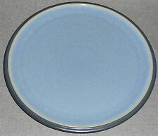 Denby BLUE JETTY PATTERN Dinner Plate MADE IN ENGLAND