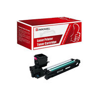 Magenta 1 X A0WG0DF Compatible Toner Cartridge for Konica Magicolor 3730 3730DN