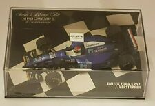 Minichamps 1/43 SIMTEK FORD S951 J. Verstappen