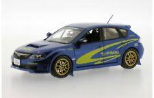 1:43 Subaru Impreza WRX STi 2008 1/43 • J-COLLECTION JC096