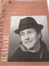 (UK) INDEPENDENT MAGAZINE AUGUST 2015 EDWARD (ED) NORTON PHOTO INTERVIEW DR DRE