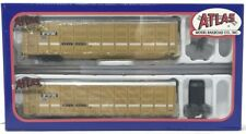 NEW! N Scale Atlas #40927 Articulated Auto Carrier - TTX, Union Pacific #880075