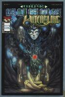 Darkminds/Witchblade #1 (Aug 2000, Image [Top Cow]) {Prestige Format} Pat Lee D
