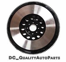 QSC Forged Chromoly Flywheel for Nissan 03-06 350Z G35 3.5L VQ35DE