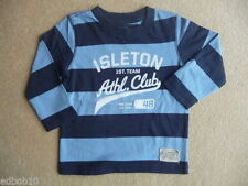 H&M Striped T-Shirts & Tops (2-16 Years) for Boys
