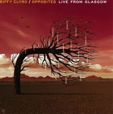 Biffy Clyro - Opposites: Live from Glasgow