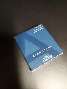 New Avon True Color EyeShadow Quad - deepest rose