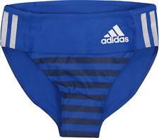 adidas Adizero Womens Race Brief Blue Marathon Running Training Racing Shorts