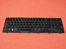 New listing Original Dell Studio 17 1745 Keyboard Nsk-Dp101 Pk130801B00 Qwerty
