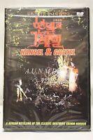 Hansel & Gretel: A Korean Retelling ntsc import dvd English subtitle