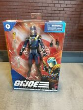 G.I. Joe Classified Series Cobra Commander GI new sealed 6""