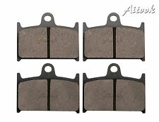 Front Brake Pads For TRIUMPH 1050 SPRINT ST ABS 2006 2007 2008 2009