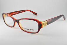 Michael Kors Eyeglasses MK 8002 3004 Tortoise Pink Yellow, Size 52-16-140 26c8da9a0c