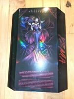 Disney Yzma Midnight Masquerade Limited Edition Doll Villain Designer SHIPS NOW