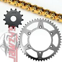 SunStar 520 MXR1 Chain 14-47 T Sprocket Kit 43-6897 For Yamaha WR250R
