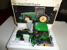 John Deere  Precision Classics #8 Model 8400 Tractor 1:32 Scale - New in box.